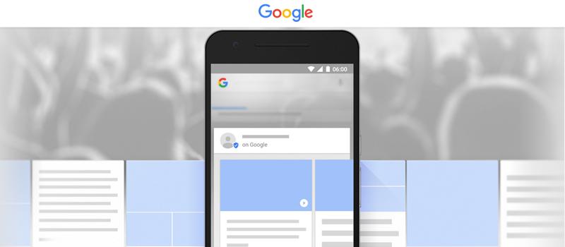 Google Posts: Nova ferramenta apresenta postagens em resultados de pes