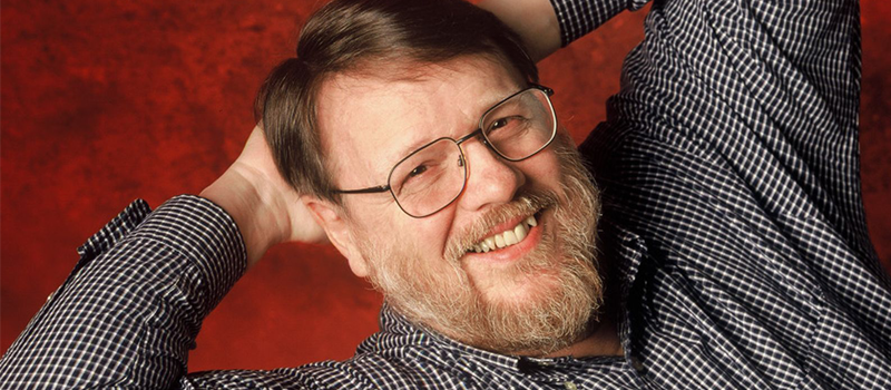Faleceu nesse sábado, 5 de Março, Ray Tomlinson, o inventor do email
