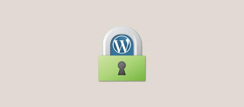 WordPress terão criptografia