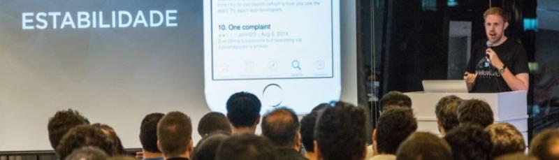 Twitter realiza encontro de desenvolvedores em São Paulo